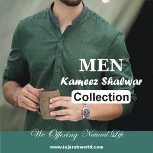MEN Kameez Shalwar